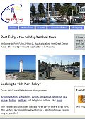 My PortFairy
